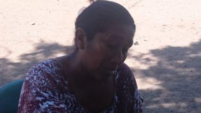 Exhumaciones en la Guajira